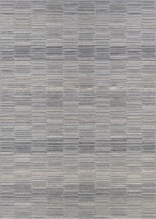 Cape - Fayston - Silver/Charcoal