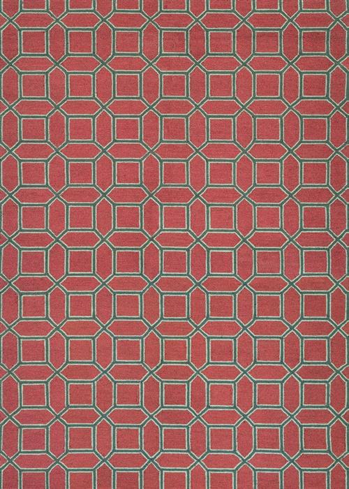 Bowery - Havemeyer - Crimson/Brown