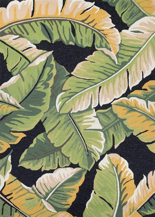 Covington - Rainforest - Forest Green/Black
