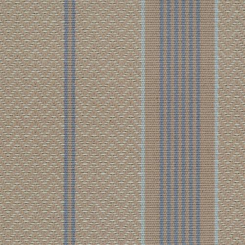 Fritz Stripe Ice Blue