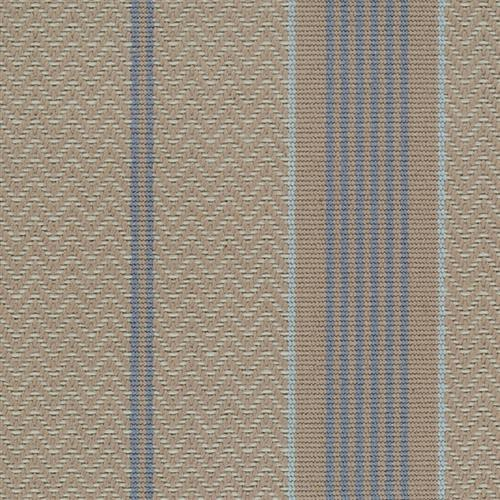 Fritz Stripe Ice Blue
