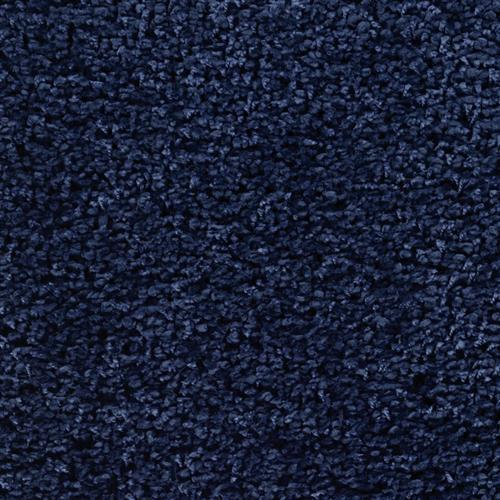 Carolina Shag Marine Blue