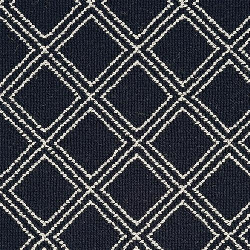 Swatch for Navy Blue flooring product