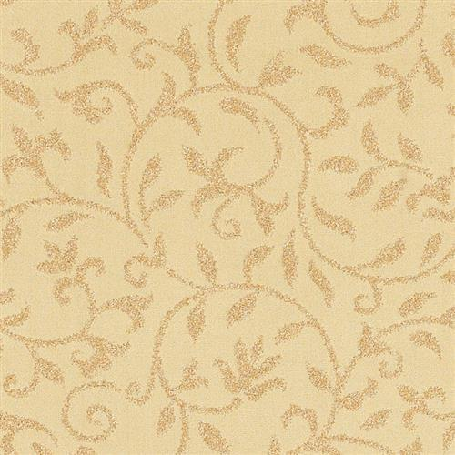 ProductVariant swatch small for Jacobean Vine   Ivory Beige flooring product
