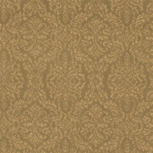 Charisma Antique Damask - Sage Green
