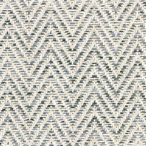 Tortola in Silver - Carpet by Couristan