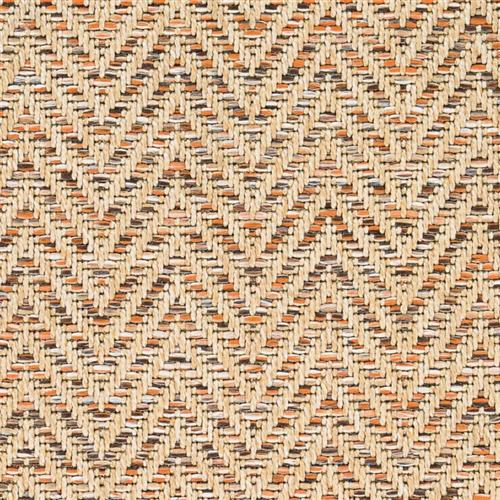 Tortola in Cinnamon - Carpet by Couristan
