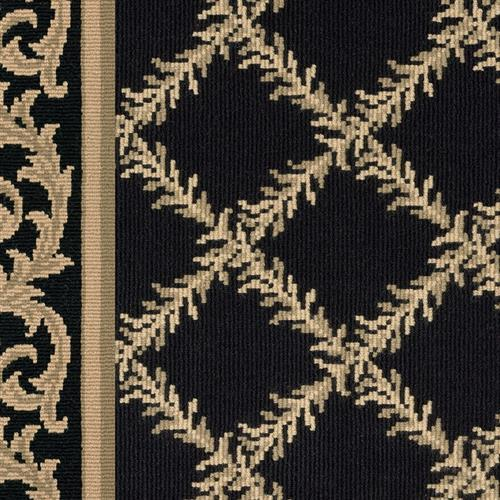 Legacy in Wexford   Midnight - Carpet by Couristan