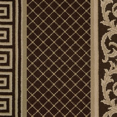 Swatch for Ardmore   Chocolate flooring product