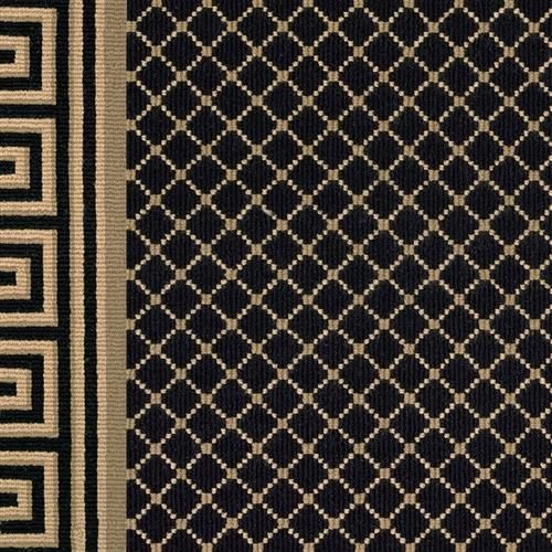 Legacy in Ardmore   Midnight - Carpet by Couristan