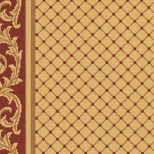 Legacy in Ardmore   Light Gold - Carpet by Couristan