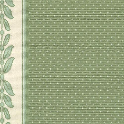 Legacy in Kinsale  Celadon - Carpet by Couristan