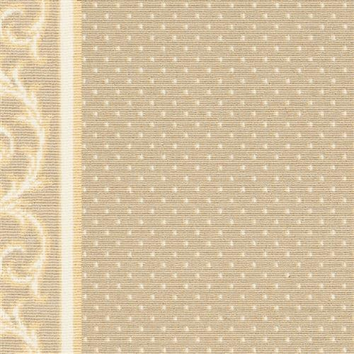 Legacy in Kinsale  Beige - Carpet by Couristan