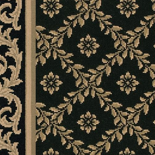 Legacy in Tramore  Midnight - Carpet by Couristan