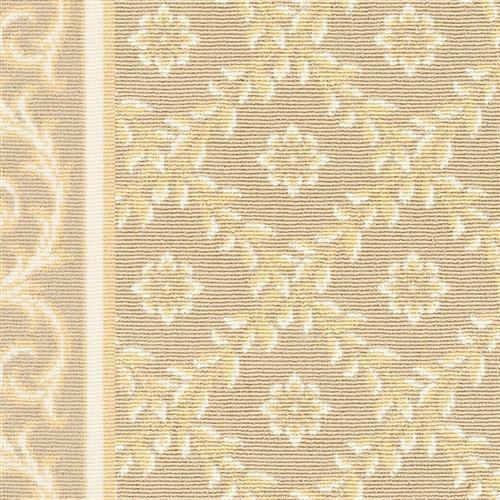 Legacy in Tramore  French Beige - Carpet by Couristan