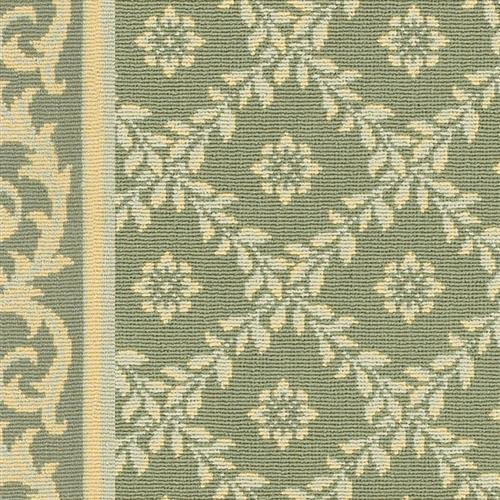Legacy in Tramore  Silver Fern - Carpet by Couristan