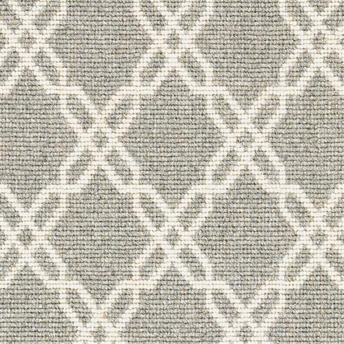 Grove in Alabaster - Carpet by Couristan