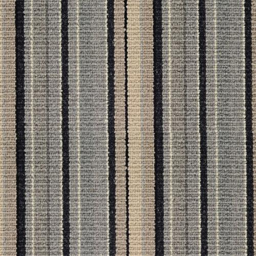 Weston Stripe Stonehenge Grey