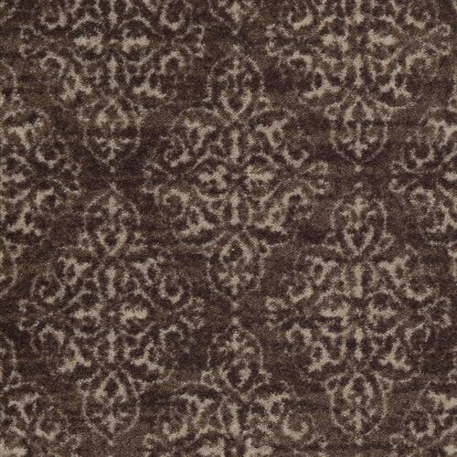 Santa Rosa in Chocolate - Carpet by Couristan