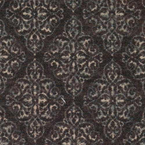 Santa Rosa in Midnight - Carpet by Couristan