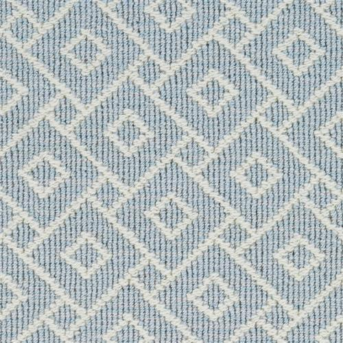 Swatch for Powder Blue flooring product