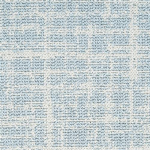 Swatch for Dusk Blue flooring product