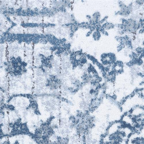 Swatch for Antiquity   Aegean Blue flooring product