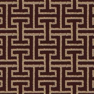 Carpet Abruzzo CBF50008 Wine