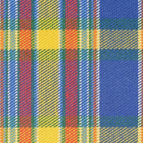 Swatch for Cape Cod Plaid   Regatta Blue flooring product