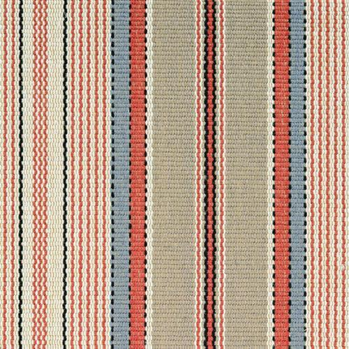 ProductVariant swatch small for Nantucket Stripe   Nantucket Red flooring product