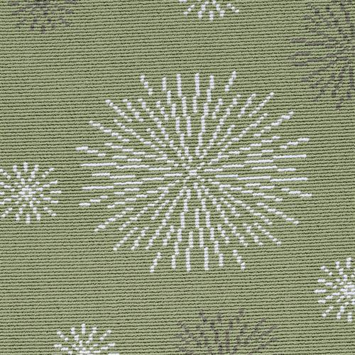 Swatch for Carnevale Green flooring product