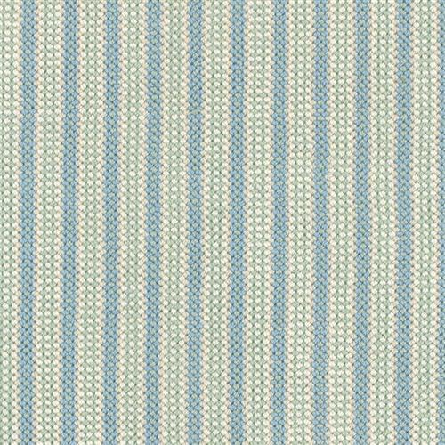 Preston Stripe Blue-Beige