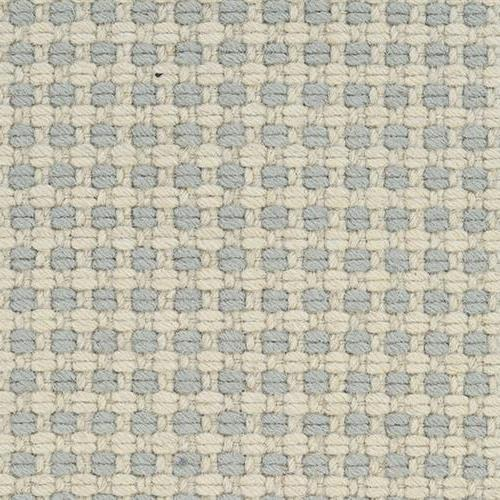 Checkers in Jade - Carpet by Couristan