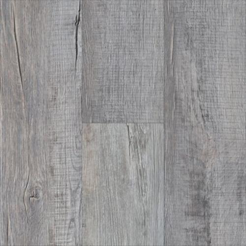 Silver Rustic Oak