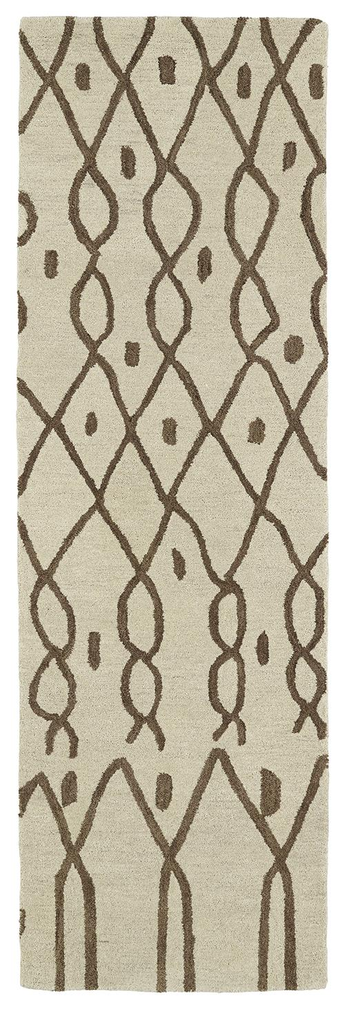Casablanca Collection-CAS06-Ivory
