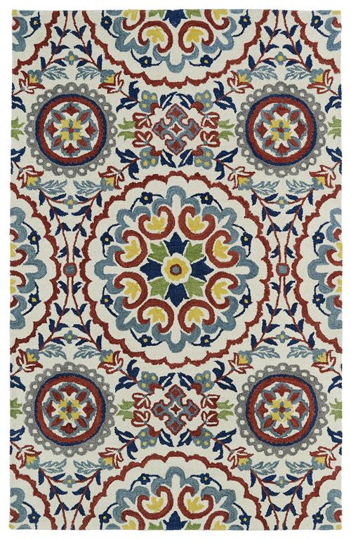 Global Inspirations Collection-GLB08-01-Ivory