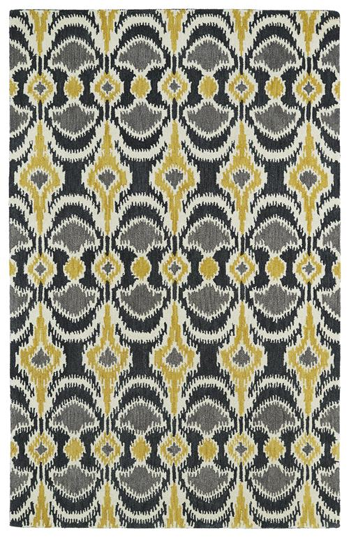 Global Inspirations Collection-GLB03-28-Yellow