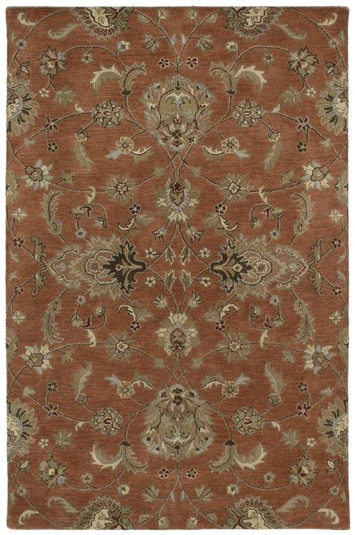 Mystic Collection-Europa-60-Copper