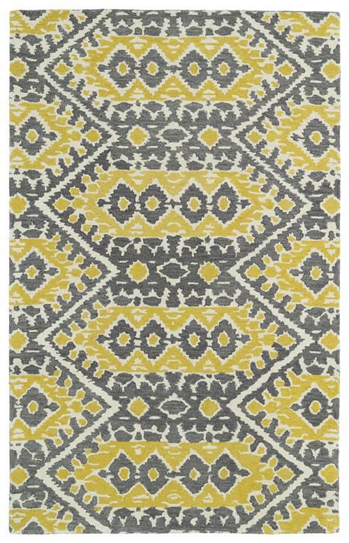 Global Inspirations Collection-GLB01-28-Yellow