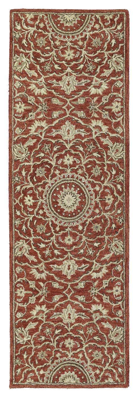 Solomon Collection-Nehemiah - 55-Red