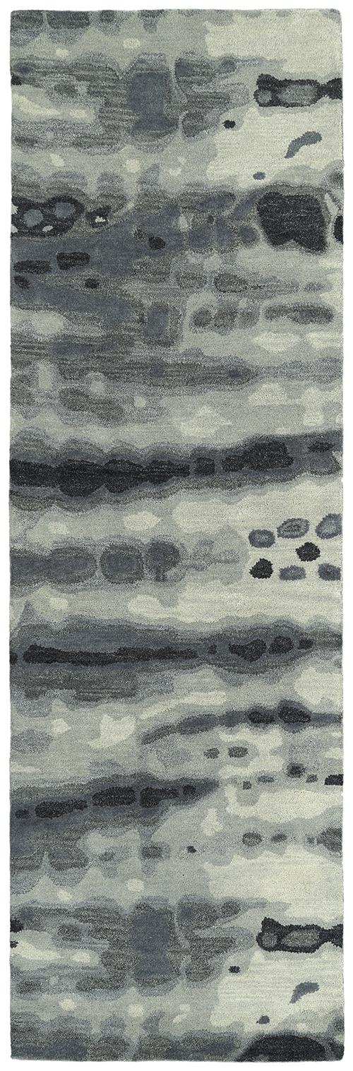 Brushstrokes Collection-BRS03-75-Grey