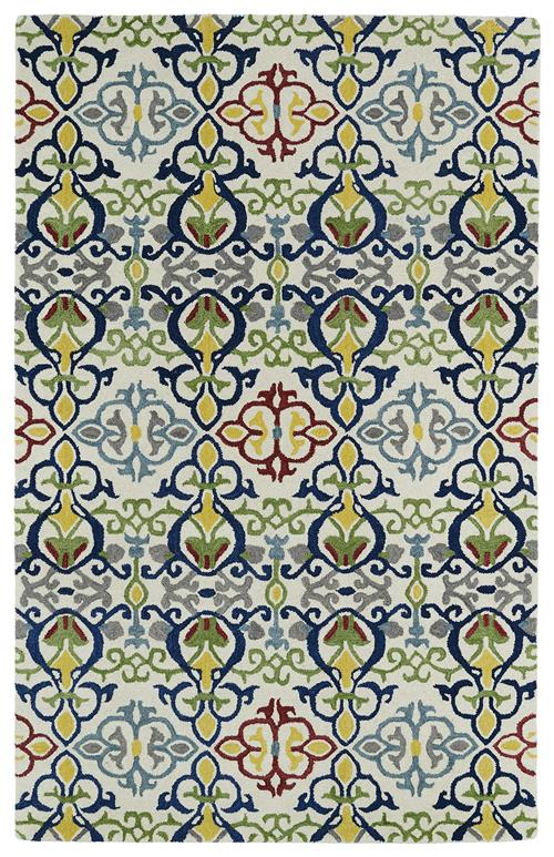 Global Inspirations Collection-GLB05-86-Multi