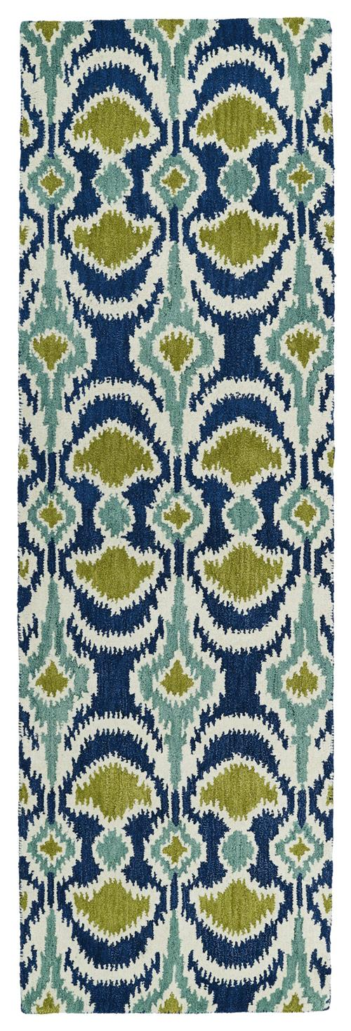 Global Inspirations Collection-GLB03-17-Blue