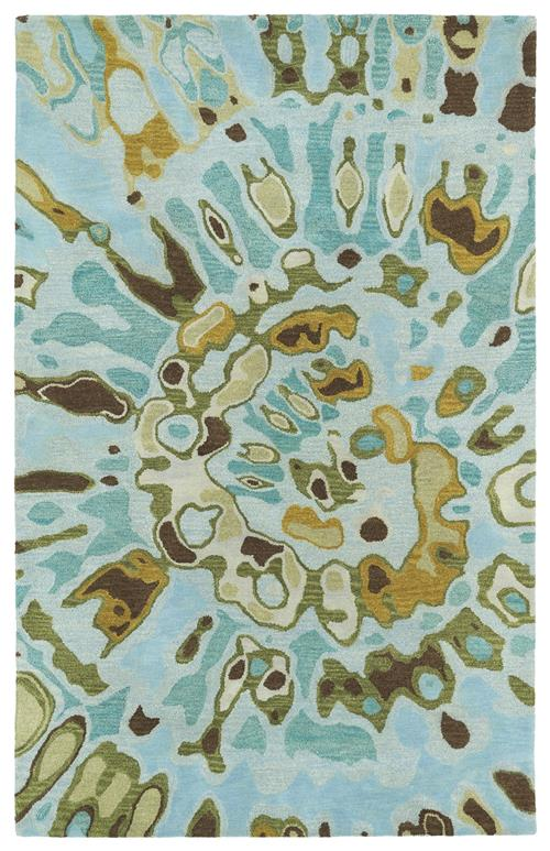 Brushstrokes Collection-BRS04-91-Teal