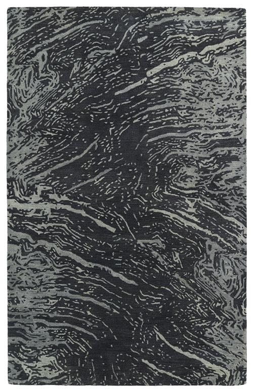 Brushstrokes Collection-BRS01-38-Charcoal