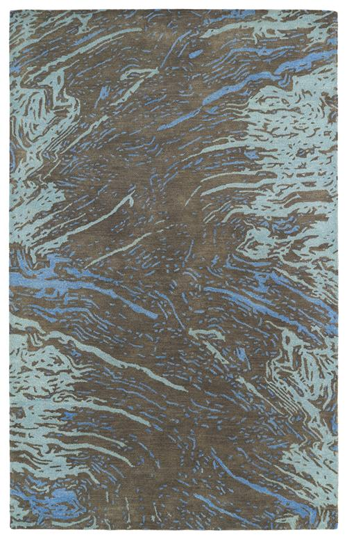 Brushstrokes Collection-BRS01-40-Chocolate