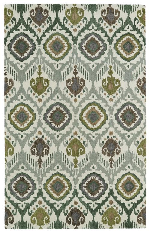 Global Inspirations Collection-GLB04-50-Green