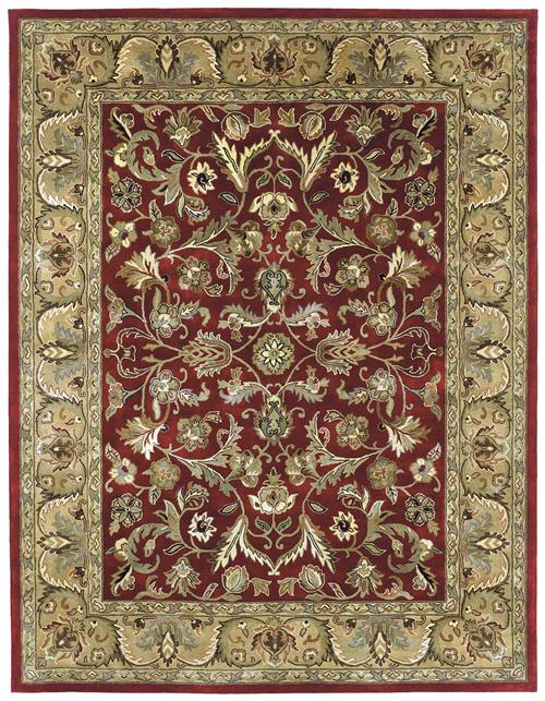 Mystic Collection-William-01-Red
