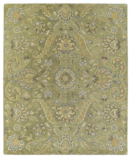 Helena Collection-Virgil - 05-Green