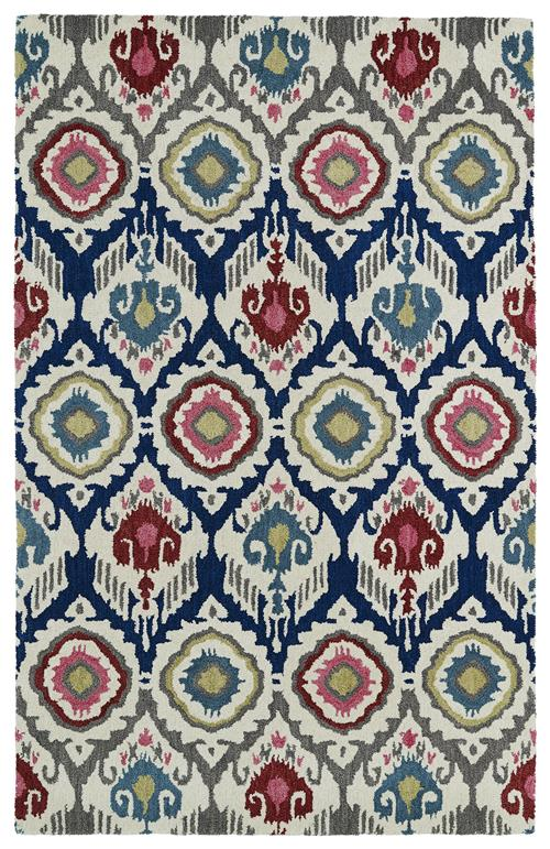 Global Inspirations Collection-GLB04-86-Multi